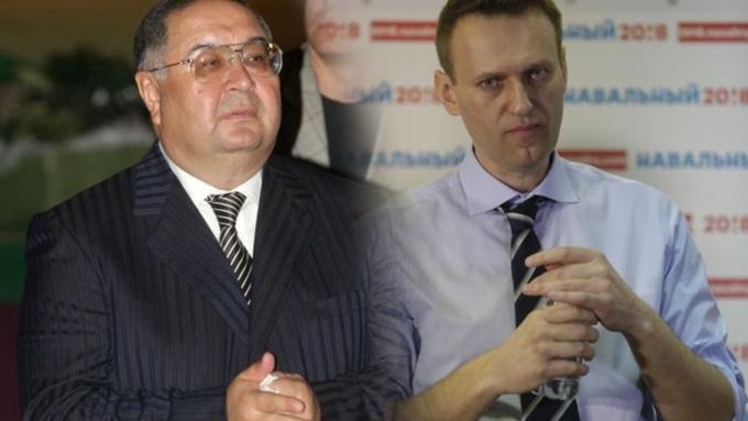 Усманов раскритиковал Навального иего юристов, неподготовившихся ксуду