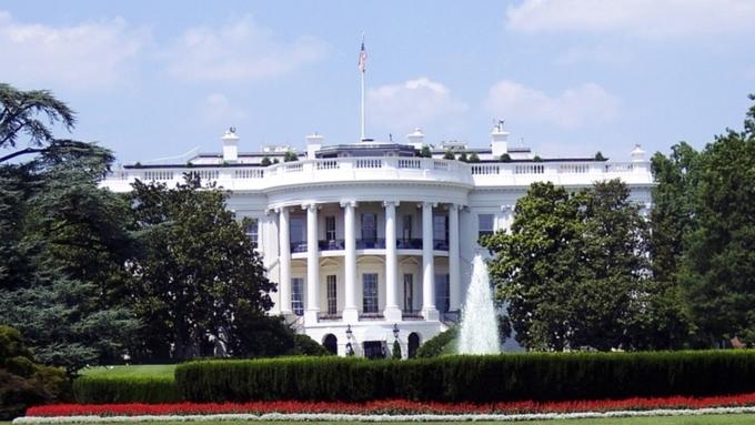 Секретная служба США задержала пытавшегося пробраться натерриторию Белого дома