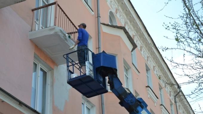 Генпрокуратура накажет коммунальщиков заобрушение фасадов зданий напроспекте Ленина