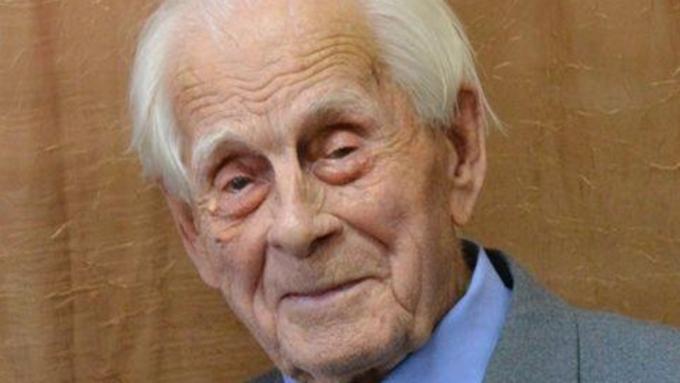 Педагог АлтГУ Анатолий Шестаков скончался на104-м году жизни