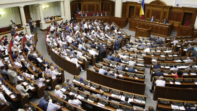 Вступление вНАТО обозначено целью внешней политики государства Украины