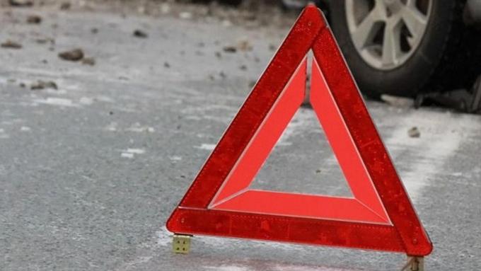 ВТульской области вДТП сучастием автобуса погибли 4 человека