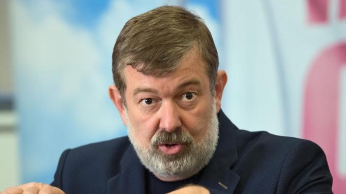 Обыск уоппозиционера Мальцева проходит всвязи снасилием кпредставителю власти