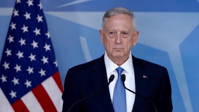 Руководитель Пентагона вшоке отнизкого уровня боеготовностиВС США