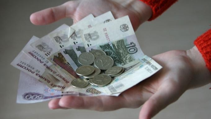 Минтруд хочет сохранить размер пособия побезработице на 2018г