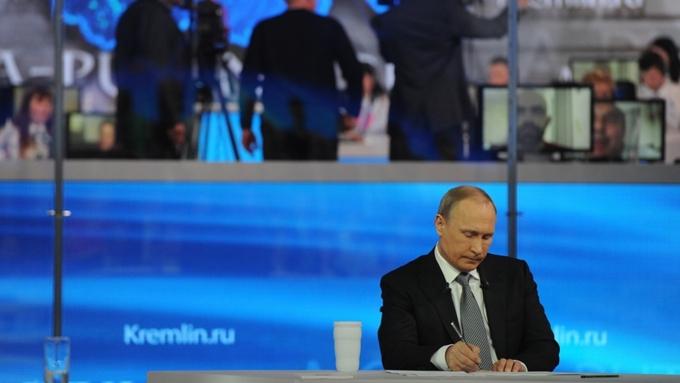 Путин: санкции будем снимать вответ надействия партнеров
