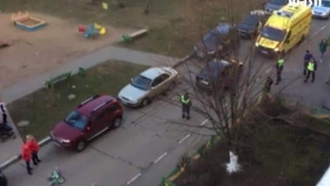 Подмосковье: автоледи насмерть сбила пьяного 6-летнего ребенка