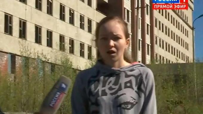 МЧС эвакуирует вМоскву пожаловавшуюся Путину онкобольную