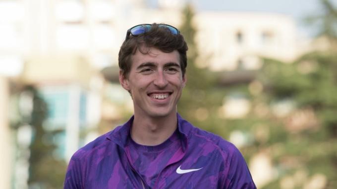 Алтайский легкоатлет одержал победу  серебро наэтапе «Бриллиантовой лиги»