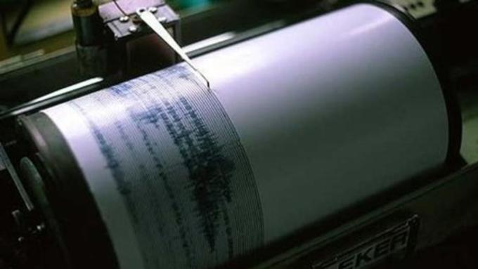 Вреспублике Тува случилось  землетрясение