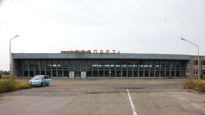 Собственник «Толмачево» готов вложить средства вразвитие бийского аэропорта