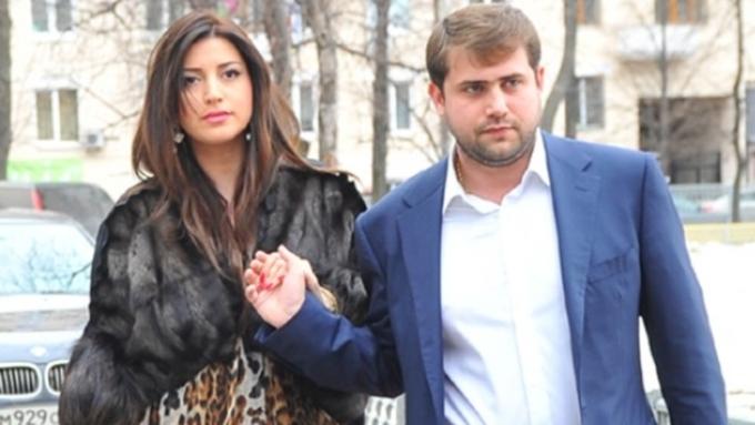 Мужа эстрадной певицы Жасмин приговорили к7,5 годам тюрьмы