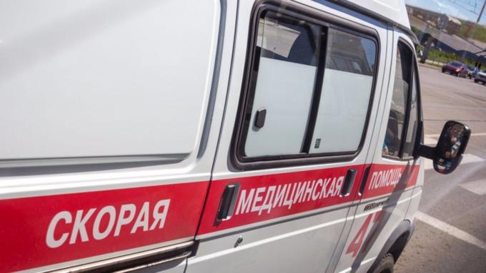 Под Новосибирском девочка сломала позвоночник при игре впрятки