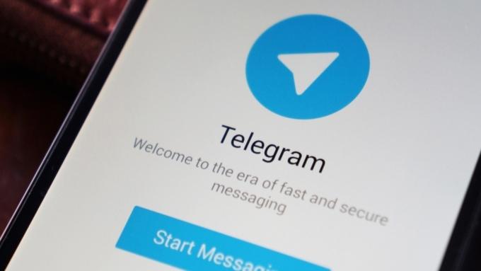 В Российской Федерации хотят запретить Telegram