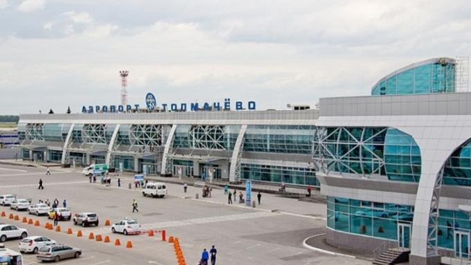 Из-за тумана вТолмачево новосибирские рейсы приземлились вбарнаульском аэропорту