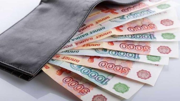 Среднемесячная заработная плата вНСО превысила отметку в30 тыс.