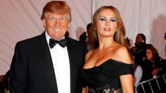 Трамп иего супруга примут участие всвадьбе минфина США