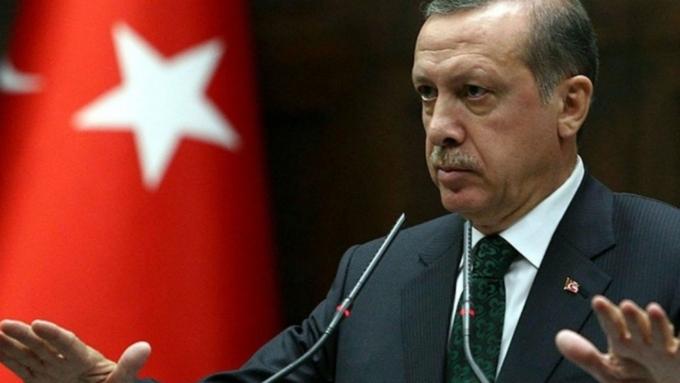 Эрдоган потерял сознание вмечети— свидетели