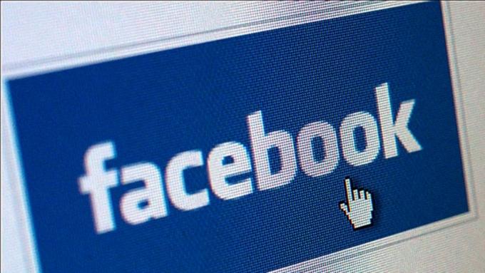 Число пользователей социальная сеть Facebook достигло 2-х млрд.