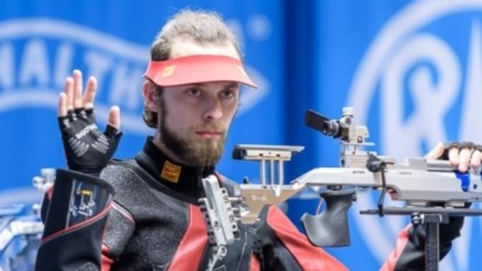 Ямальский спортсмен стал лучшим наЧемпионате пострельбе в российской столице