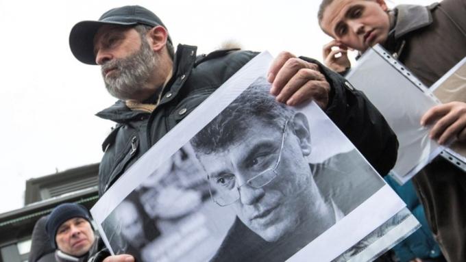 Коллегия присяжных невынесла вердикт поделу обубийстве Немцова