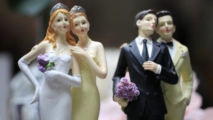 Голландия однополые браки гомосексуализм