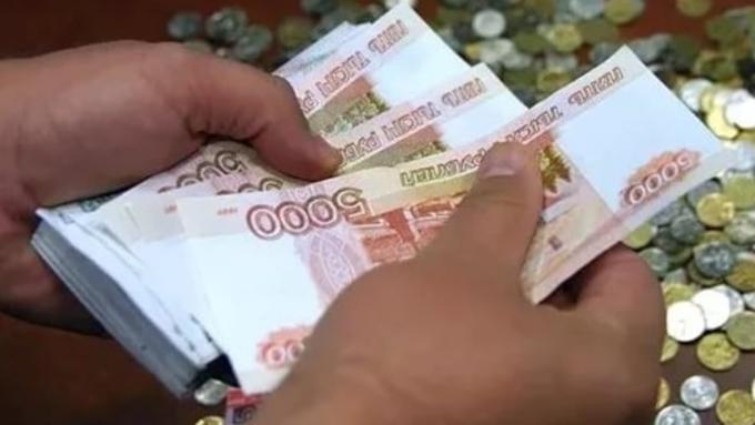 Граждане Воронежа стали зарабатывать практически 600 тыс. руб. вмесяц