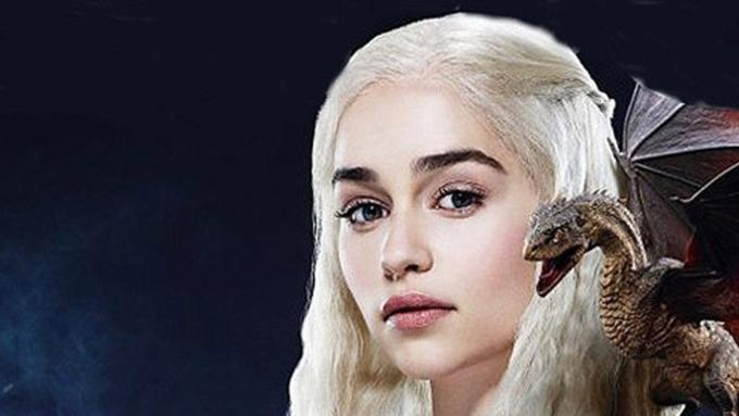 Вметро покажут 1-ый отрывок нового сезона «Игры престолов»