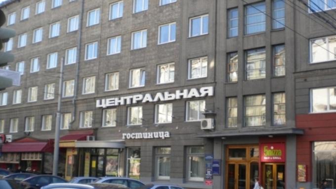 Генпрокуратура запретила платную парковку около гостиницы Ракшиных