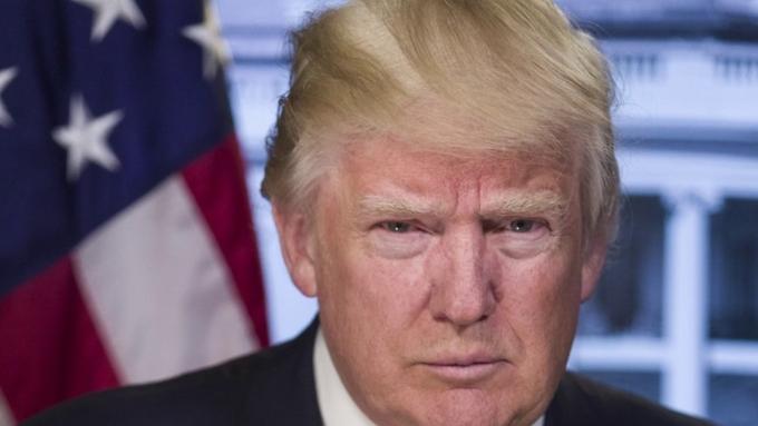Трамп: Мыочень превосходно  поладили сПутиным