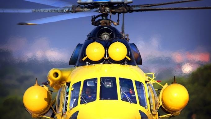 'Роснефть' в 2017 году потратит на вертолетные перевозки более 20 миллиардов рублей