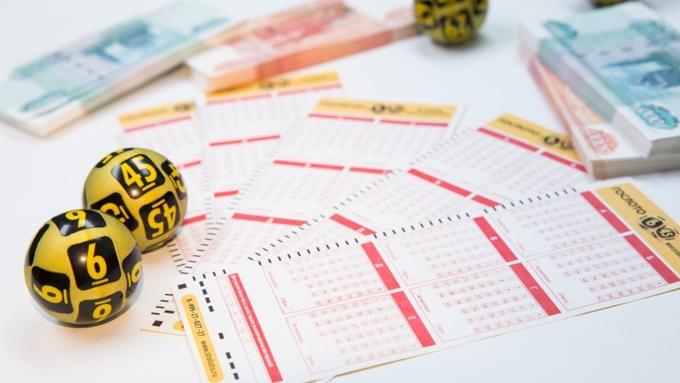 Приверженцы лотерей принесли вбюджетРФ практически 1млрдруб.