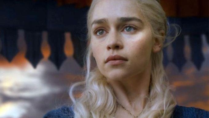 Первую серию седьмого сезона «Игры престолов» поглядели  неменее  10 млн созерцателей