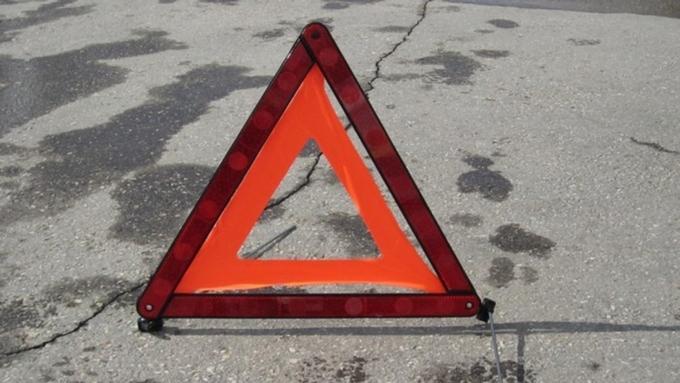 Под Красноярском нетрезвый шофёр наехал надетей, двухлетний парень умер