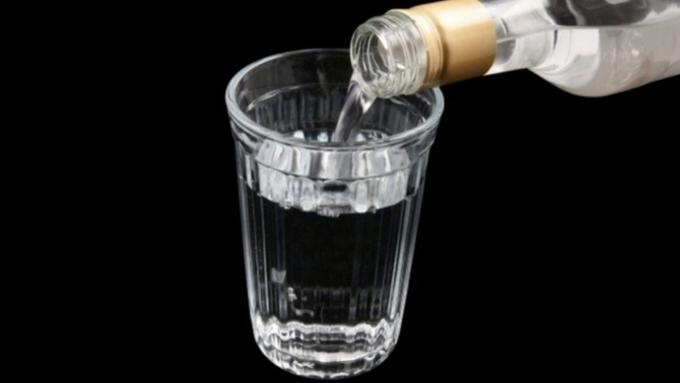 Ученые: Употребление алкоголя положительно влияет напамять