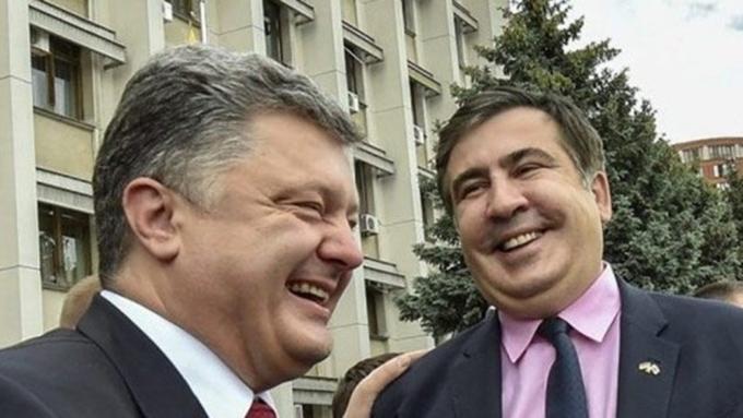 Депутат Рады Мосийсук сделал сенсационное объявление  олишении гражданства Саакашвили