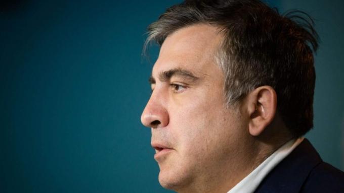 Сторонники Саакашвили собрались на Майдане