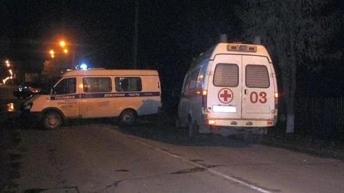 4 человека пострадали при столкновении КамАЗа илегковушки вБарнауле
