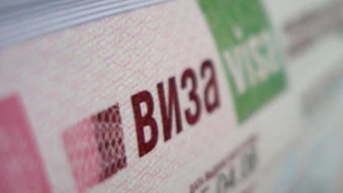 Tại Viễn Đông chế độ đơn giản hóa visa bắt đầu hoạt động