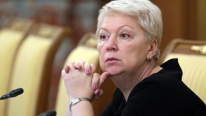Васильева: ЕГЭ в Российской Федерации неотменят никогда
