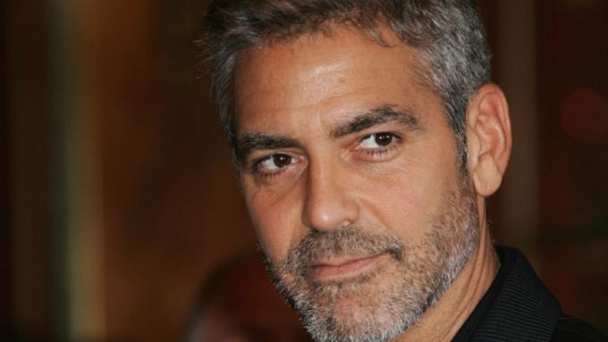 Клуни выделит сирийским школам неменее 2 млн. долларов