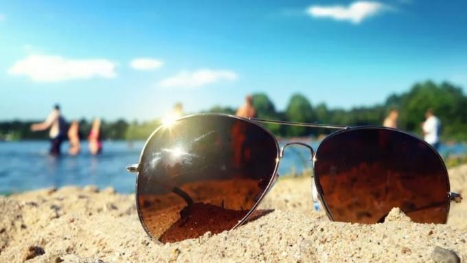 Штормовое предупреждение из-за аномальной жары объявлено вАлтайском крае
