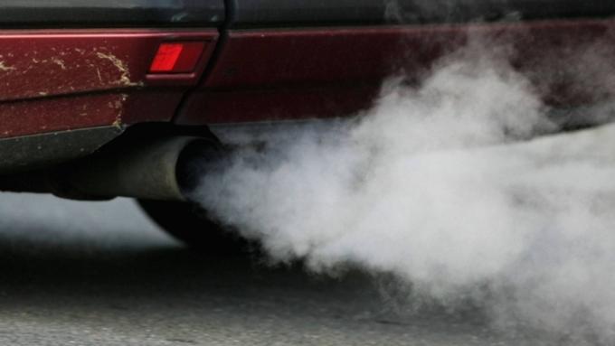 В Российской Федерации запретят пускать бензиновые автомобили в большие города