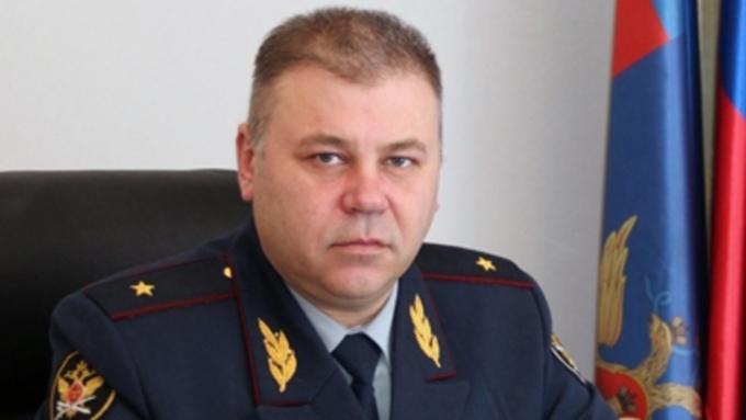 СКвозбудил дело против руководителя кузбасского ГУФСИН поподозрению вполучении взятки