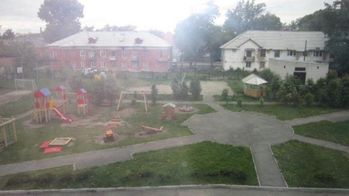 ВБарнауле две девушки убежали изреабилитационного центра «Солнышко»