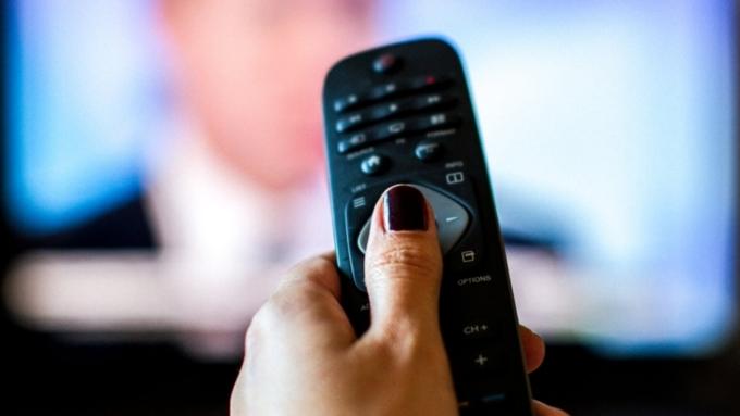 Основным источником информации для граждан России остается телевидение— Опрос