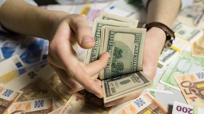Как заработать на валюте платформа метатрейдер 4