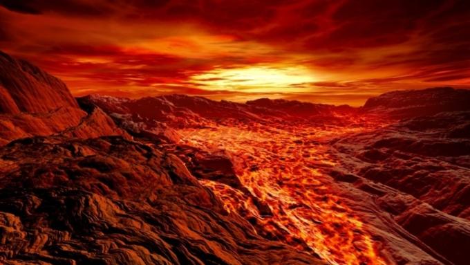 Конец света наступит через неделю: конспирологи обнаружили предсказание апокалипсиса