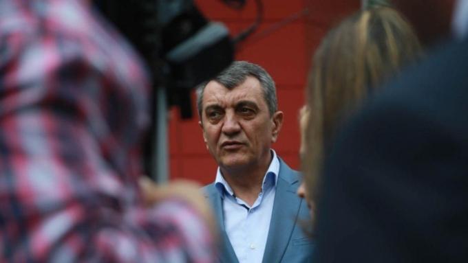 Алтайский край просит федерального снобжения деньгами  для оснащения оборудованием строящегося противотуберкулезного диспансера