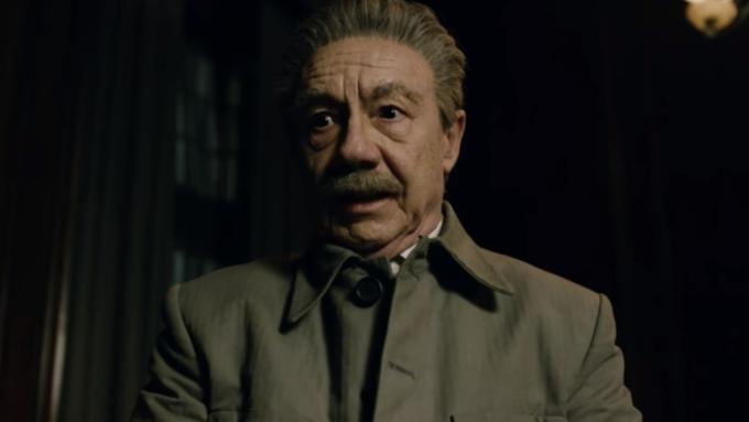 Размещен 1-ый трейлер комедии «Смерть Сталина»